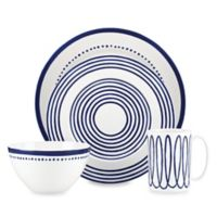 kate spade new york Charlotte Street™ West 4-Piece Place Setting
