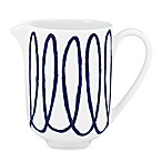 kate spade new york Charlotte Street™ Creamer in Indigo
