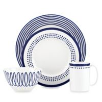 kate spade new york Charlotte Street™ East 4-Piece Place Setting