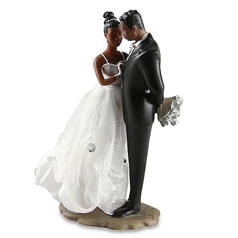 Buy Ivy Lane Design Ty Wilson African American Wedding