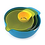 Joseph Joseph® 4-Piece Mixing Bowl Set