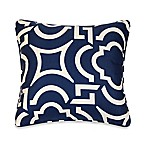 17-Inch x 17-Inch Outdoor Throw Pillows with Welt Cord in Carmody (Set of 2)