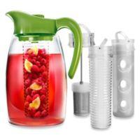 Primula Flavor Now Beverage System 2.7-Quart in Lime