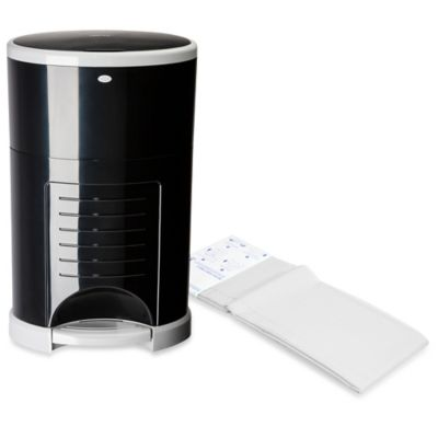 Buy baby childproofing from bed bath beyond for Dekor mini diaper pail