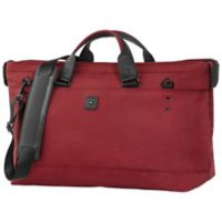 Victorinox® Lexicon Deluxe Carry-All Tote in Red