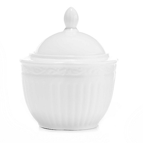 Mikasa® Italian Countryside Covered Sugar Bowl
