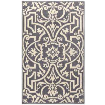 Westwood Accent Rug in Grey