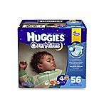 Huggies® Overnites Diapers 56-Count Size 4 Big Pack Diapers