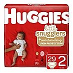 Huggies® Little Snugglers 32-Count Size 2 Jumbo Pack Diapers