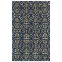 Kaleen Evolution 2-Foot x 3-Foot EVL01 Rug in Ash
