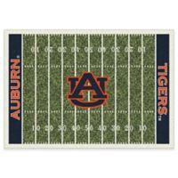 Auburn University 5 Foot 4 Inch X 7 8 Medium