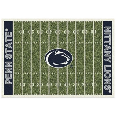 Penn State University 3 Foot 10 Inch X 5 Foot 4 Inch Part 40