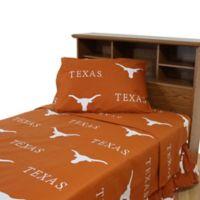 University of Texas Full Sheet Set
