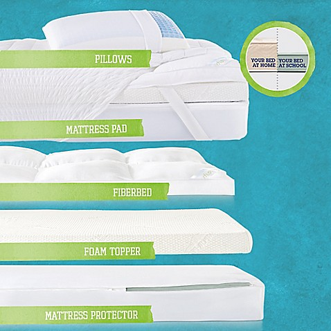 Make Your Bed More Comfortable Bed Bath Amp Beyond