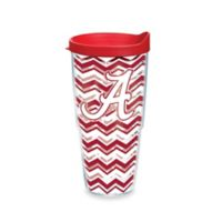 Tervis® University of Alabama 24 oz. Chevron Wrap Tumbler with Lid