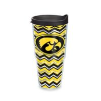 Tervis® University of Iowa Hawkeyes 24 oz. Chevron Wrap Tumbler with Lid