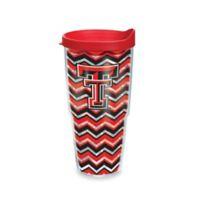 Tervis® Texas Tech University 24 oz. Chevron Wrap Tumbler with Lid