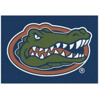 University of Florida 2-Foot 8-Inch x 3-Foot 10-Inch Extra Small Spirit Rug