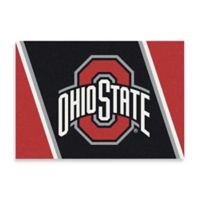 Ohio State University 7-Foot 8-Inch x 10-Foot 9-Inch Large Spirit Rug