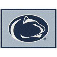Penn State University 7-Foot 8-Inch x 10-Foot 9-Inch Large Spirit Rug