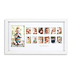 Pearhead Photo Moments Frame in White