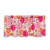 Glenna Jean Millie 18-Inch Window Valance in Multi