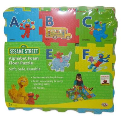 Buy Sesame Street 174 Learning About Letters Dvd From Bed