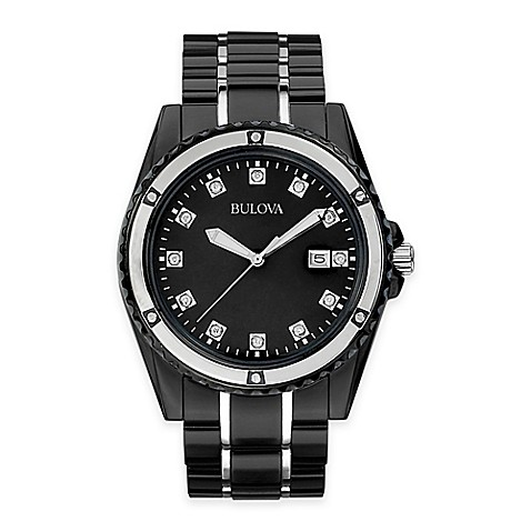 Bulova Gifts for Dad