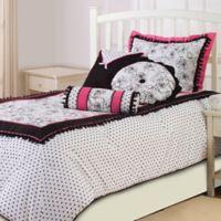 Gabby Twin Comforter Set