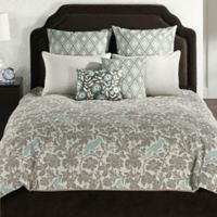Cambell Queen Comforter Set