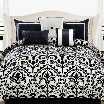 astor amp drapes bedding valance pc pillows sq daybed set white comforters black comforter collection and