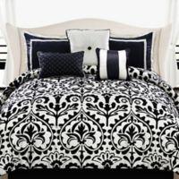 Becca Queen Comforter Set