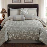 Selvy Queen Comforter Set