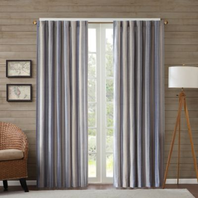 Buy Striped Curtain Panels from Bed Bath & Beyond