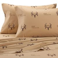 Bone Collector™ by Michael Waddell Twin Sheet Set