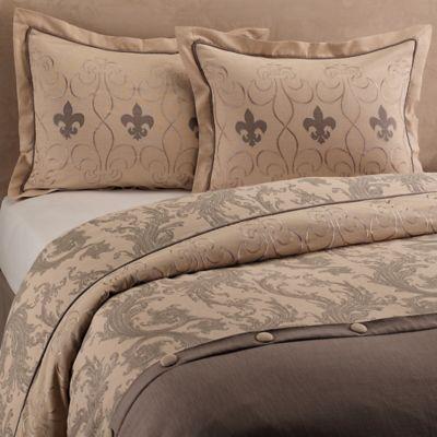 Buy Fleur De Lis Bedding From Bed Bath Amp Beyond