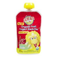 Earth's Best® Organic 4.2 oz. Sesame Street Cherry Apple Fruit Yogurt Smoothie