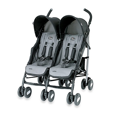 Chicco Double & Triple Strollers