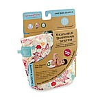 Charlie Banana® 2-in-1 Cloth Diaper in Blossom