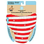 Charlie Banana® Size Small Extraordinary Training Pants in Red Stripe