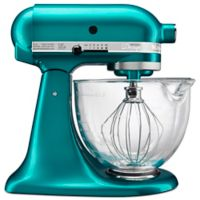 KitchenAid® 5-Quart Artisan™ Stand Mixer in Sea Glass
