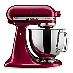 KitchenAid® Artisan® 5 qt. Stand Mixer in Bordeaux