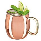 Godinger Copper Plated Moscow Mule Mug