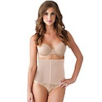Belly Bandit® Extra-Small/Small Belly Shield in Nude