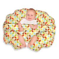 Leachco® Cuddle-U Original Nursing Pillow and Support System in Beige Leaf