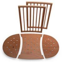 Stokke® Sleepi™ Bed Extension in Walnut