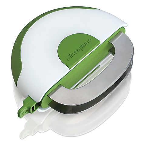 image of Microplane® Herb and Salad Chopper