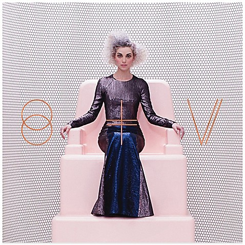 St Vincent St Vincent Vinyl Album Bed Bath Amp Beyond