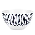 kate spade new york Charlotte Street™ East Soup/Cereal Bowl in Indigo
