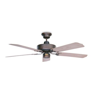 concord fans nautika 52inch ceiling fan in oil rubbed bronze